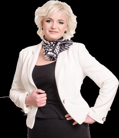 Ирина Олейник
